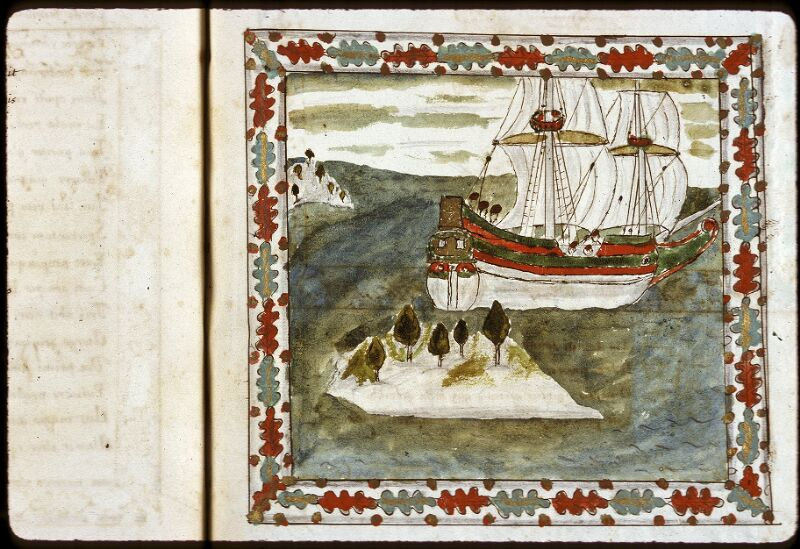 Lyon, Bibl. mun., ms. 0154, f. 060 - vue 2