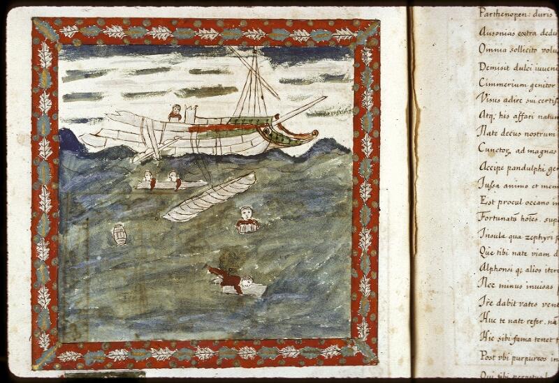 Lyon, Bibl. mun., ms. 0154, f. 060v - vue 2