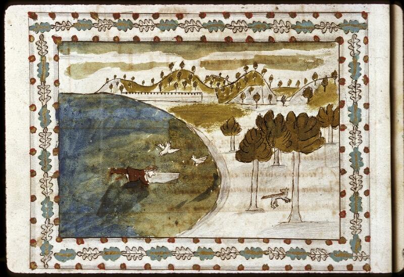 Lyon, Bibl. mun., ms. 0154, f. 072v - vue 2