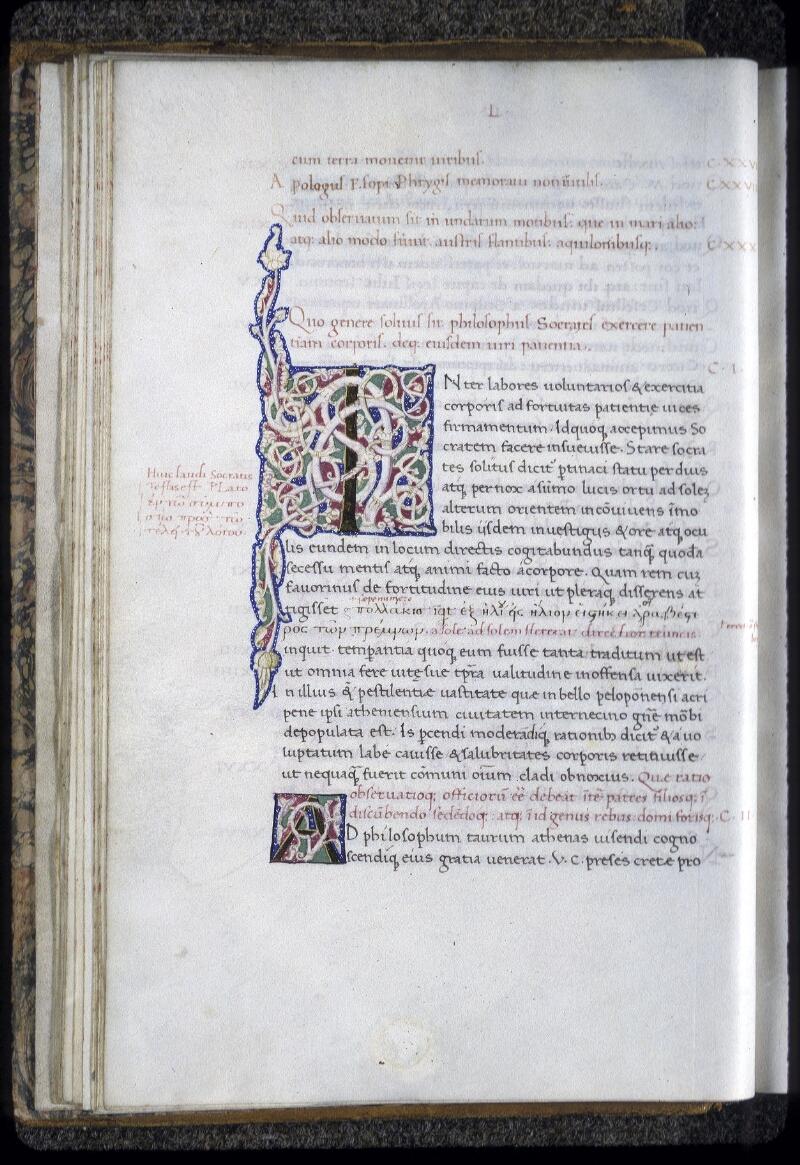 Lyon, Bibl. mun., ms. 0166, f. 018v