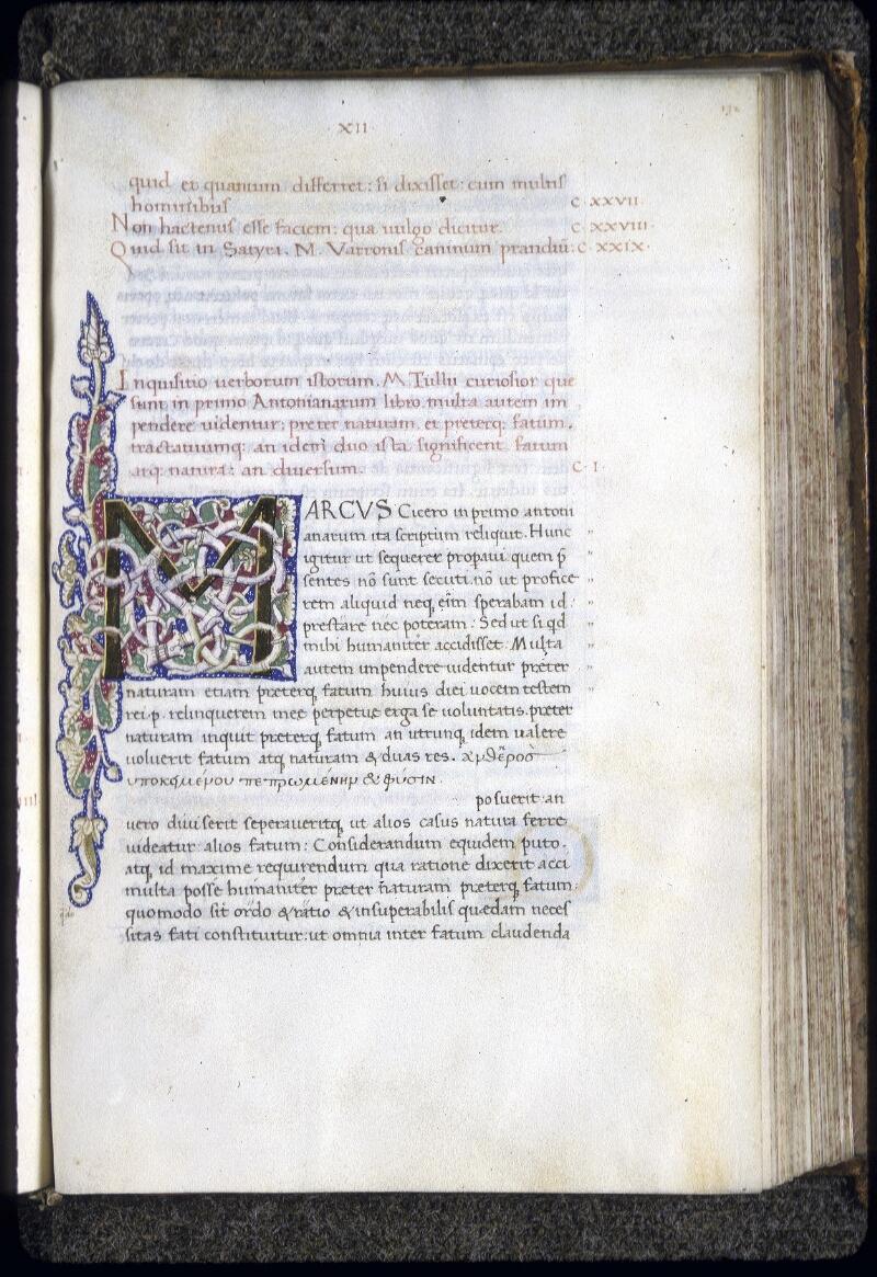 Lyon, Bibl. mun., ms. 0166, f. 132