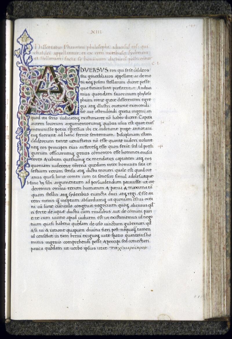 Lyon, Bibl. mun., ms. 0166, f. 149