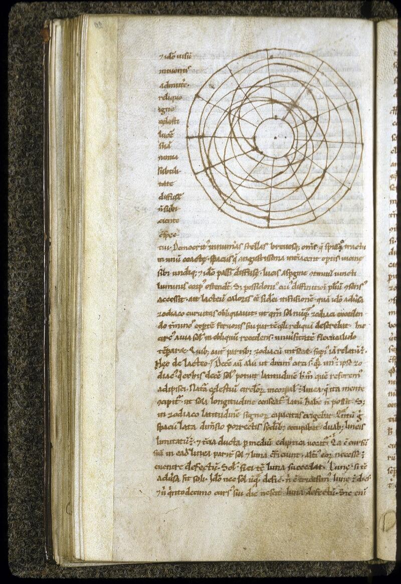 Lyon, Bibl. mun., ms. 0167, f. 020v - vue 2