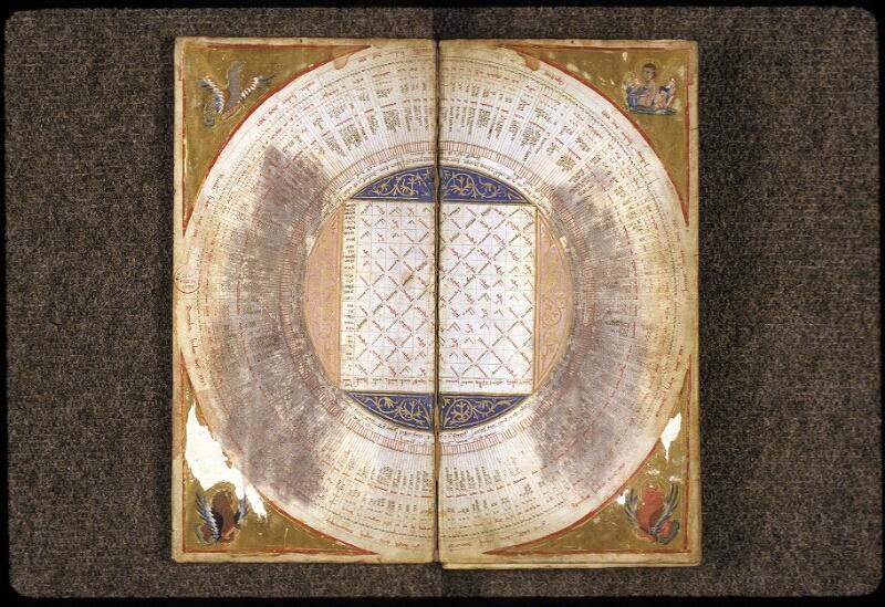 Lyon, Bibl. mun., ms. 0175, carte 1 - vue 2