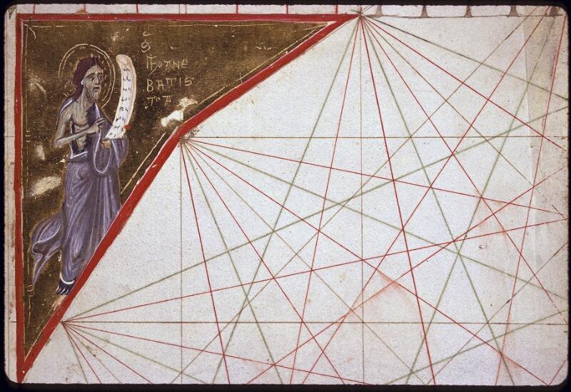 Lyon, Bibl. mun., ms. 0175, carte 3 - vue 2
