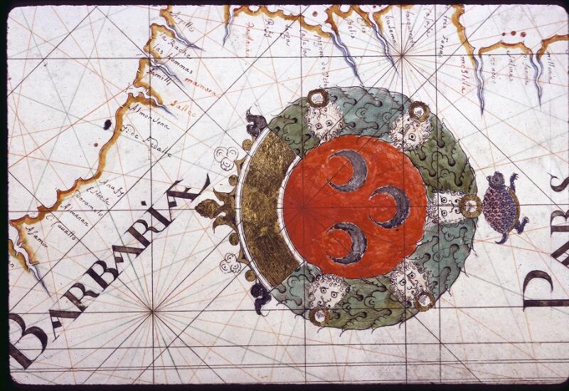 Lyon, Bibl. mun., ms. 0177, f. 002 - vue 2