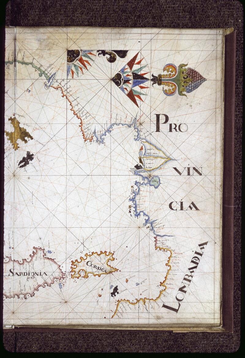 Lyon, Bibl. mun., ms. 0177, f. 003