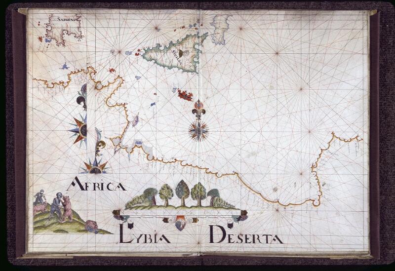 Lyon, Bibl. mun., ms. 0177, f. 003v-004