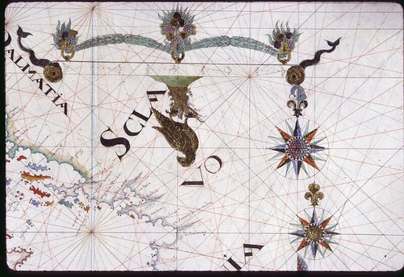 Lyon, Bibl. mun., ms. 0177, f. 005 - vue 1