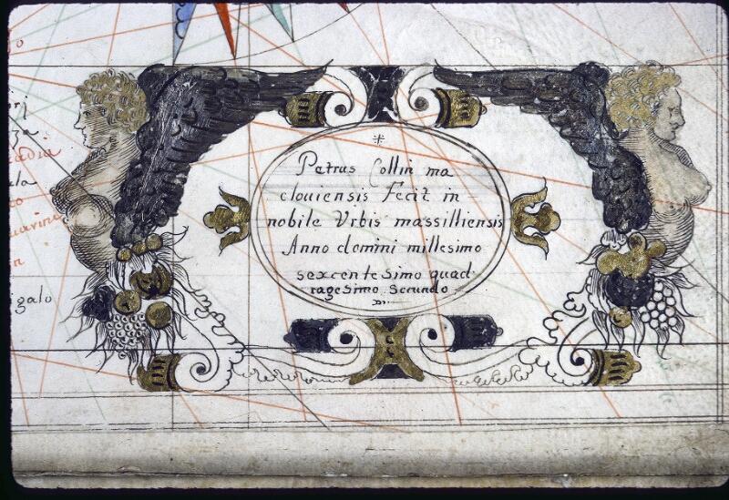 Lyon, Bibl. mun., ms. 0177, f. 005 - vue 2
