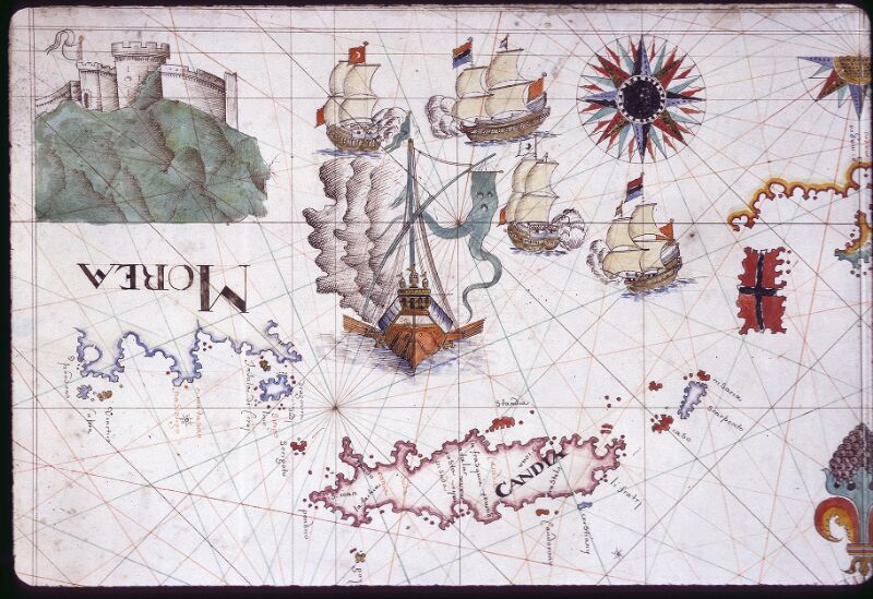 Lyon, Bibl. mun., ms. 0177, f. 006v - vue 1