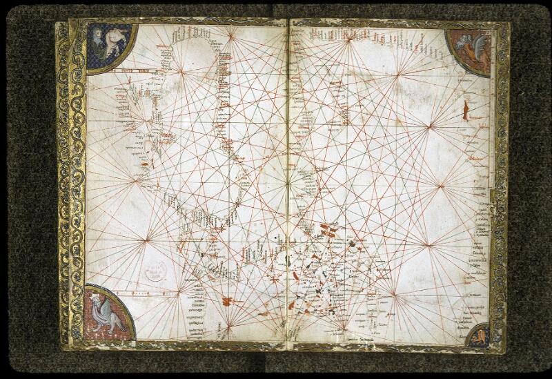Lyon, Bibl. mun., ms. 0179, p. 003-004