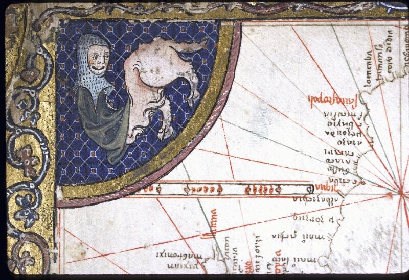 Lyon, Bibl. mun., ms. 0179, p. 003 - vue 1