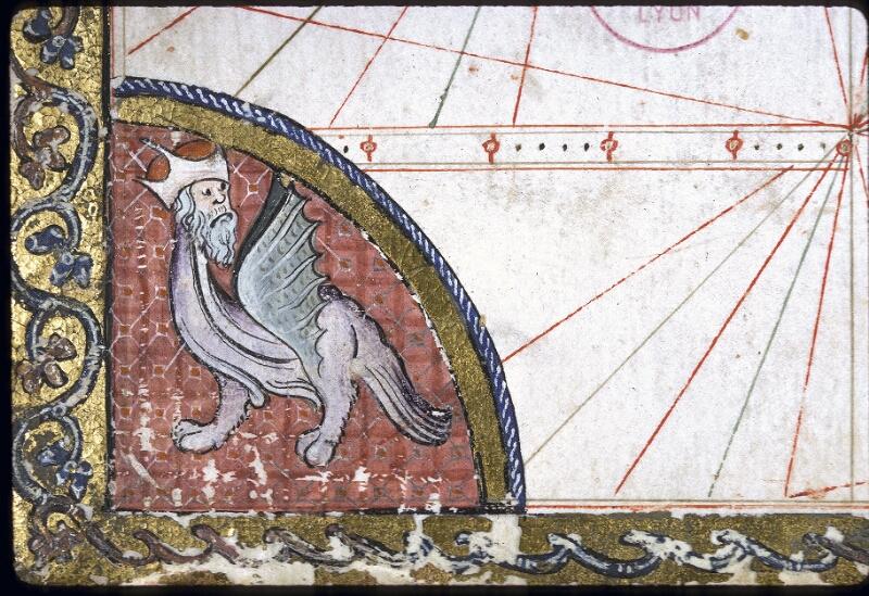 Lyon, Bibl. mun., ms. 0179, p. 003 - vue 2