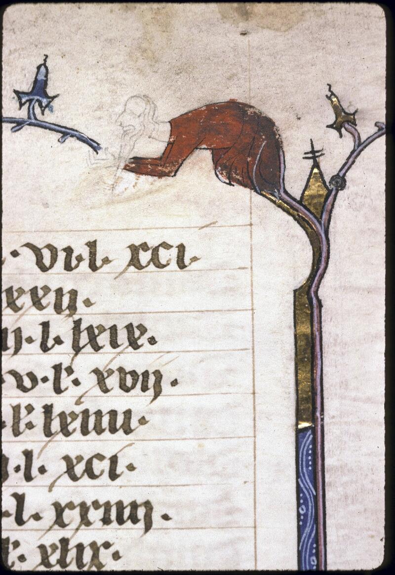 Lyon, Bibl. mun., ms. 0180, f. 001 - vue 3