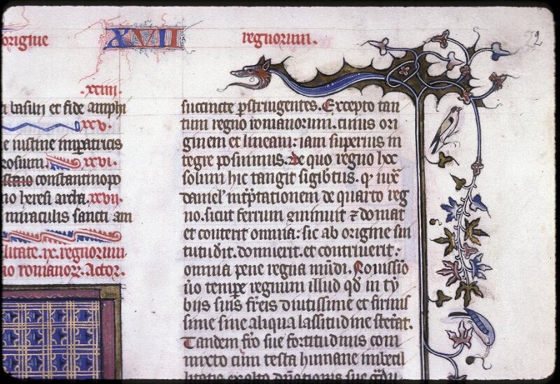 Lyon, Bibl. mun., ms. 0182, f. 002 - vue 2