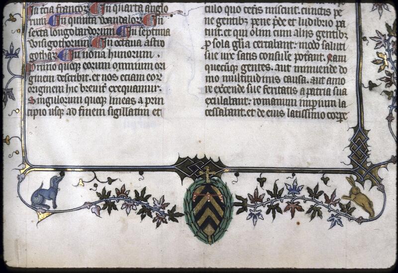 Lyon, Bibl. mun., ms. 0182, f. 002 - vue 4