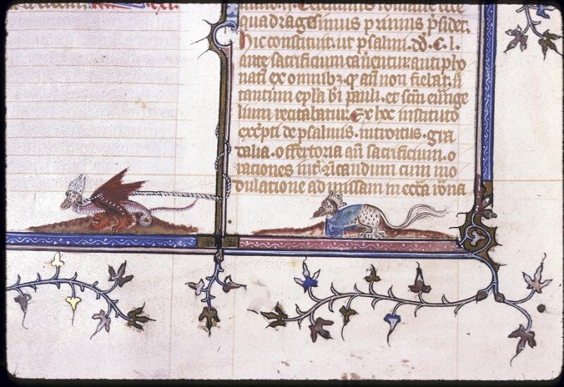 Lyon, Bibl. mun., ms. 0182, f. 193 - vue 2