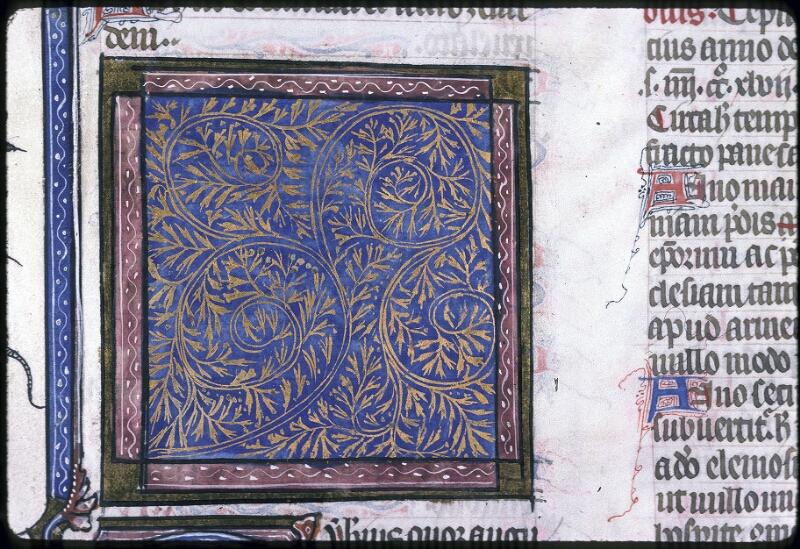 Lyon, Bibl. mun., ms. 0182, f. 281v - vue 2