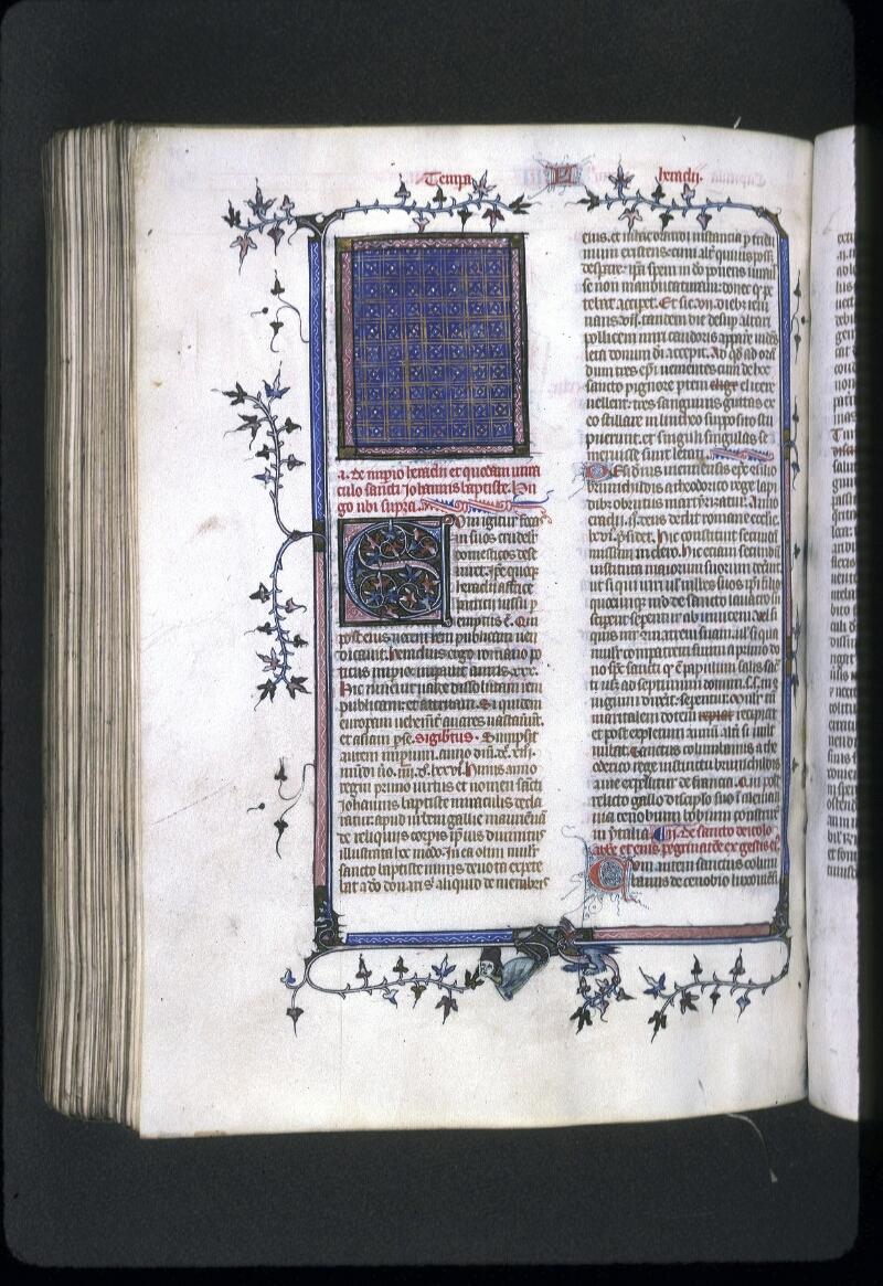 Lyon, Bibl. mun., ms. 0182, f. 319v - vue 1