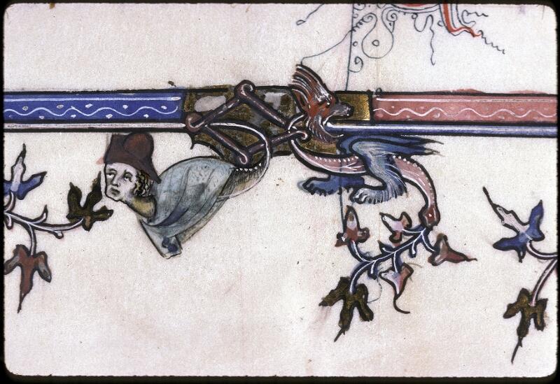 Lyon, Bibl. mun., ms. 0182, f. 319v - vue 2