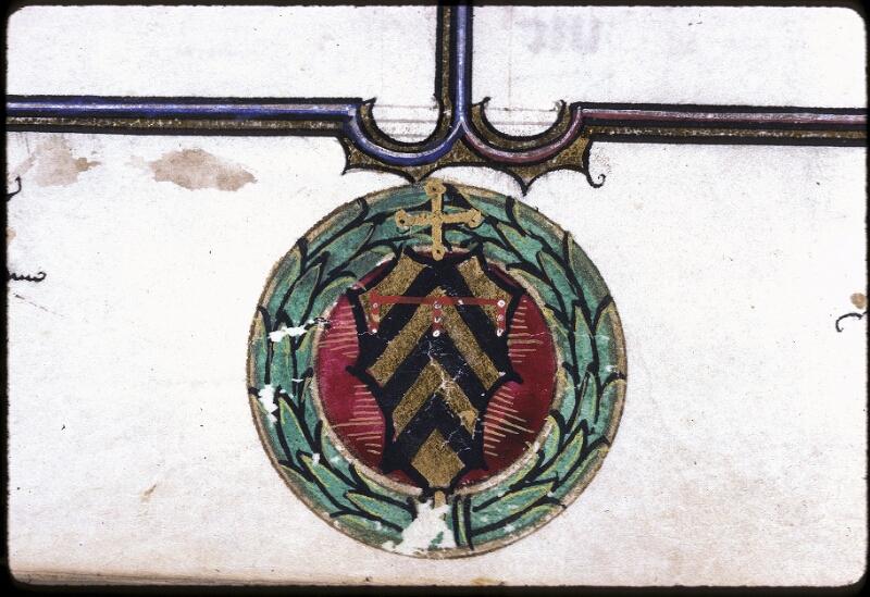 Lyon, Bibl. mun., ms. 0183, f. 003 - vue 3