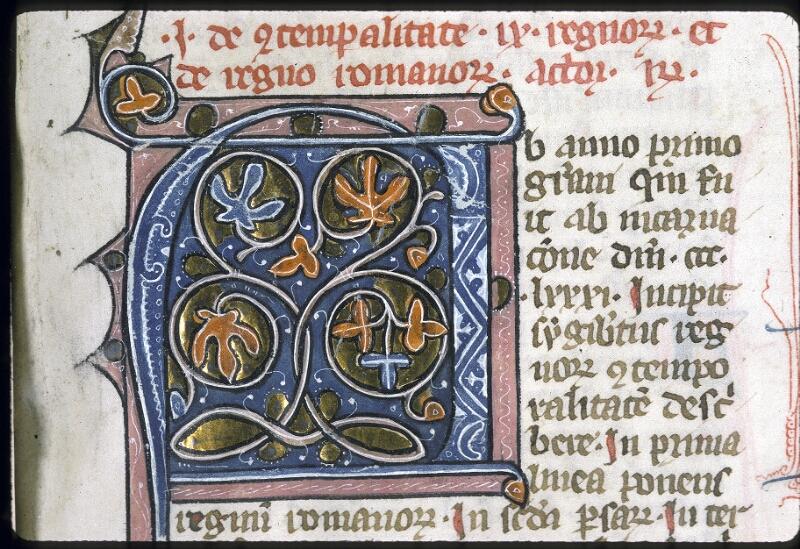 Lyon, Bibl. mun., ms. 0184, f. 005 - vue 3