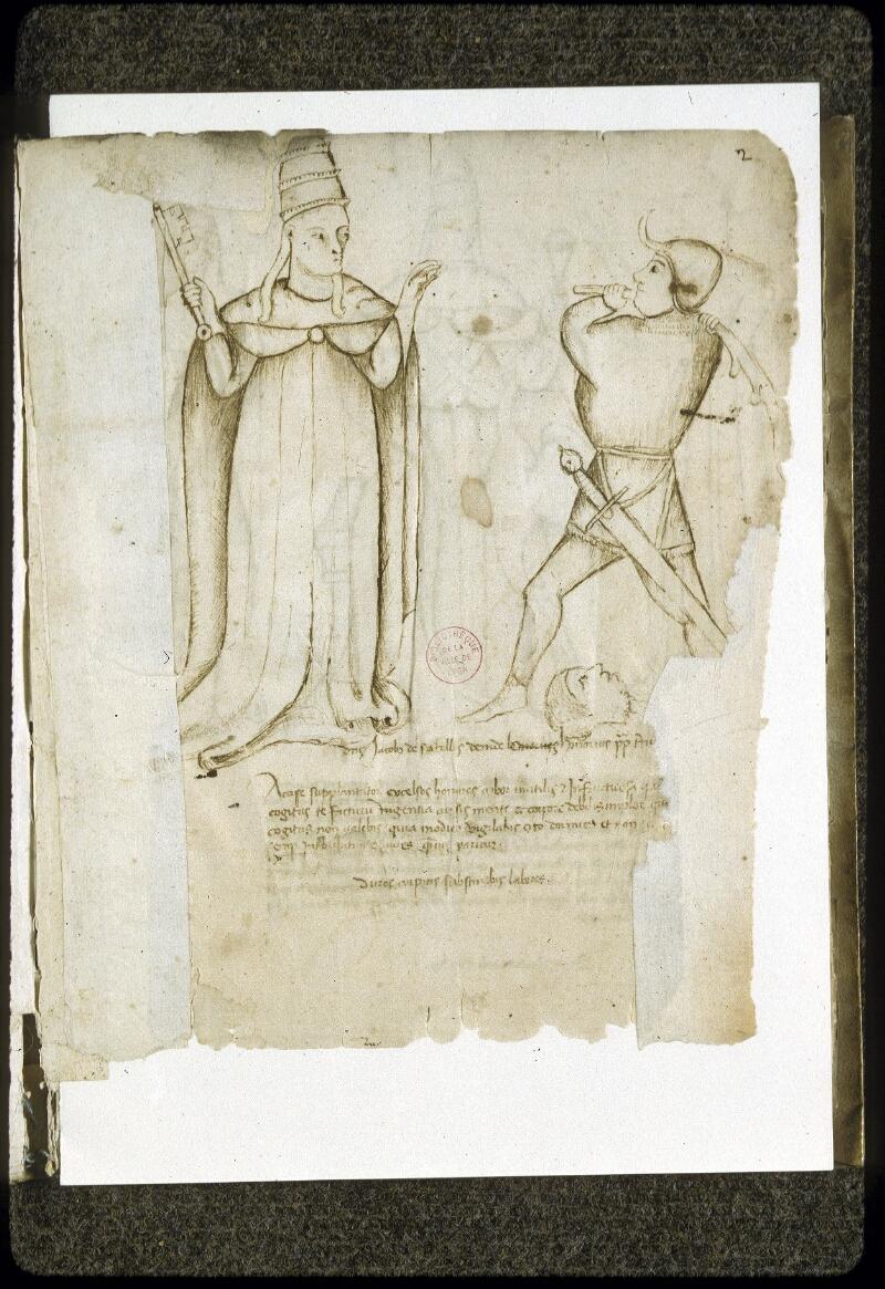 Lyon, Bibl. mun., ms. 0189, f. 002