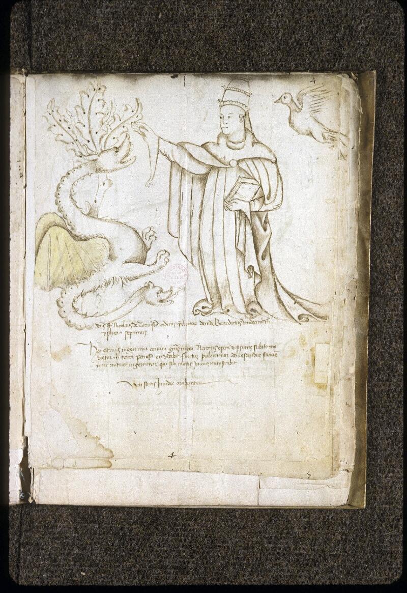 Lyon, Bibl. mun., ms. 0189, f. 004