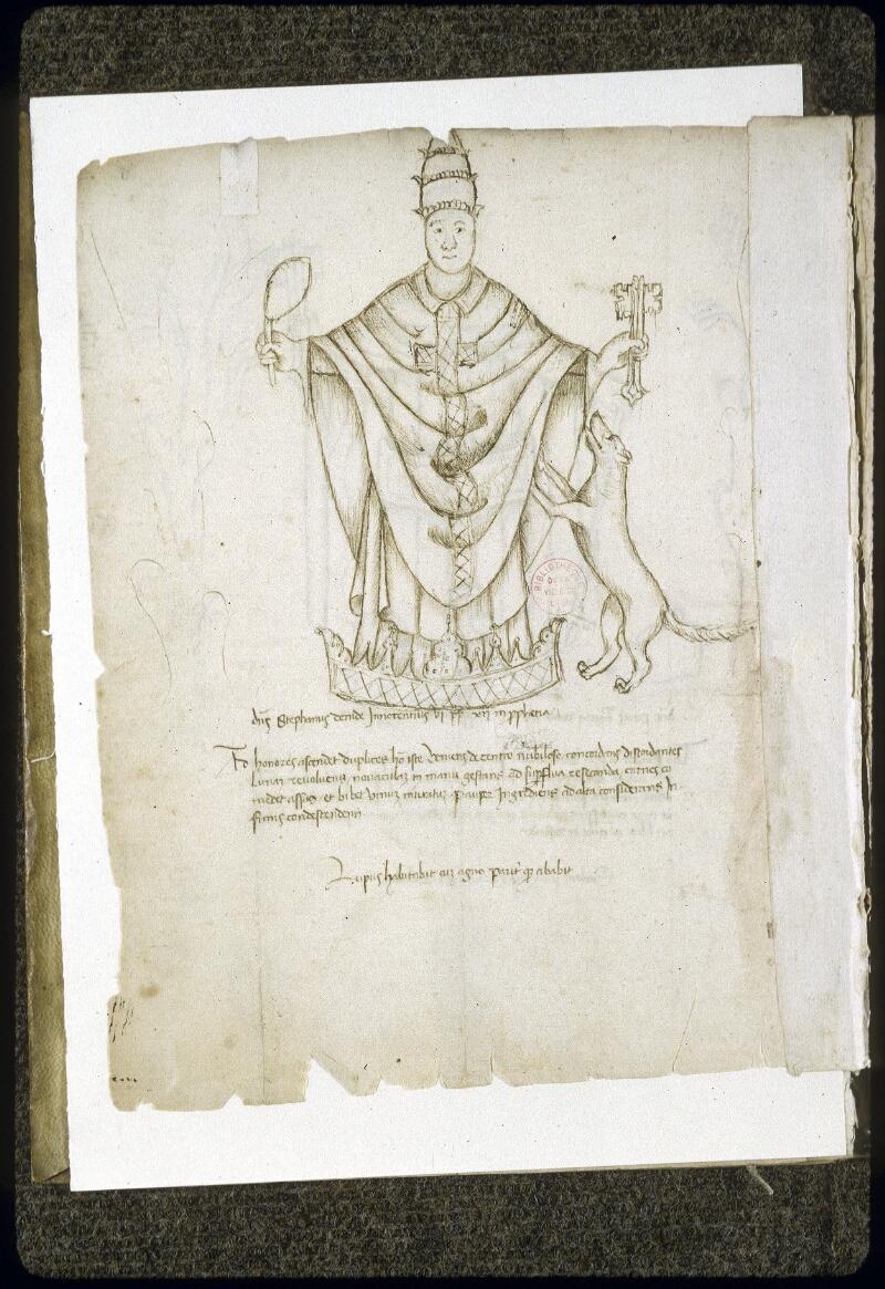 Lyon, Bibl. mun., ms. 0189, f. 006v