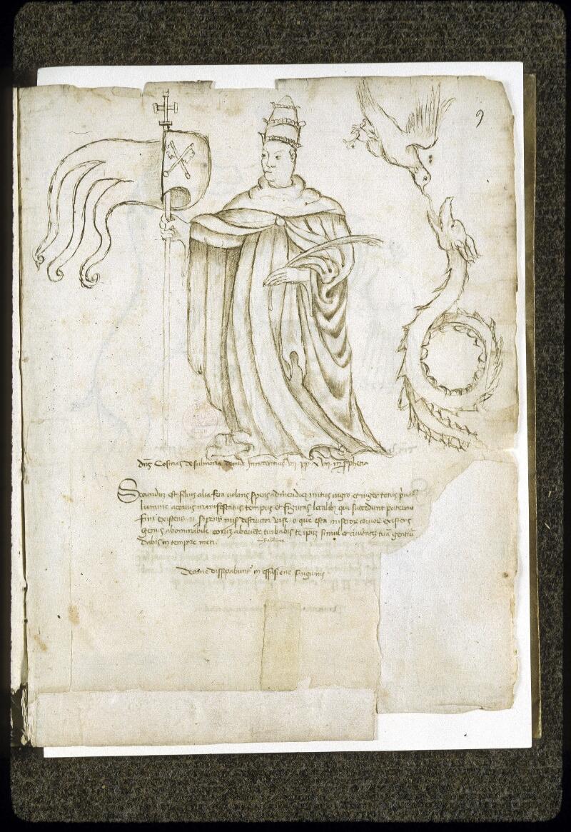 Lyon, Bibl. mun., ms. 0189, f. 009