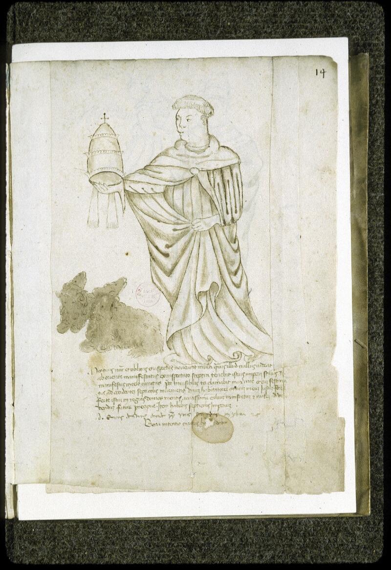 Lyon, Bibl. mun., ms. 0189, f. 014