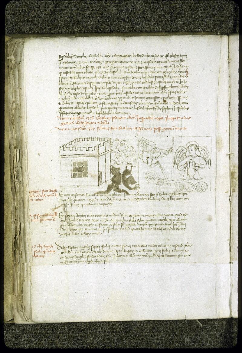 Lyon, Bibl. mun., ms. 0189, f. 017v - vue 1