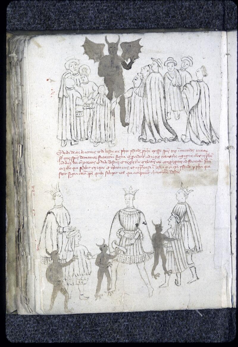 Lyon, Bibl. mun., ms. 0189, f. 018v - vue 1