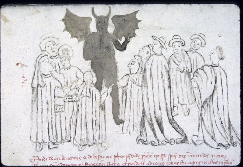 Lyon, Bibl. mun., ms. 0189, f. 018v - vue 2