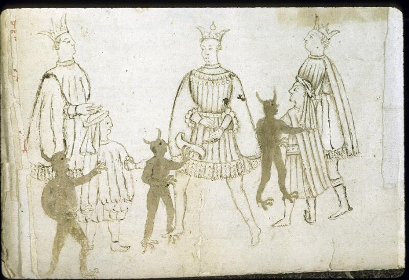 Lyon, Bibl. mun., ms. 0189, f. 018v - vue 3
