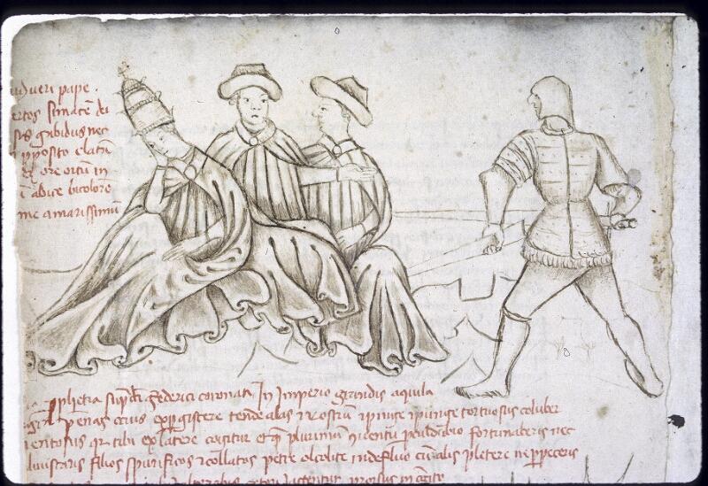Lyon, Bibl. mun., ms. 0189, f. 027v - vue 2