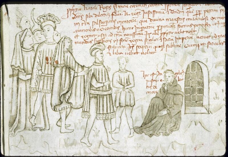 Lyon, Bibl. mun., ms. 0189, f. 029 - vue 2