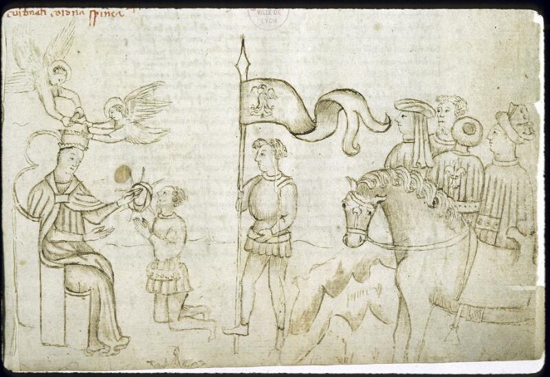 Lyon, Bibl. mun., ms. 0189, f. 029 - vue 3