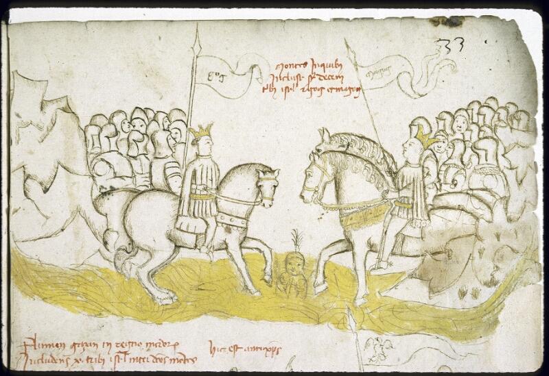 Lyon, Bibl. mun., ms. 0189, f. 033 - vue 2