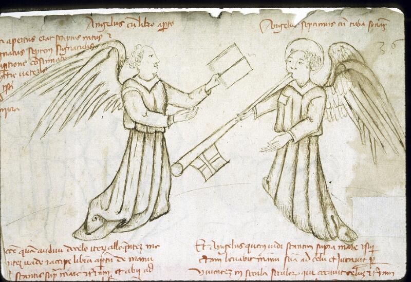 Lyon, Bibl. mun., ms. 0189, f. 036 - vue 2