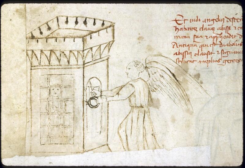 Lyon, Bibl. mun., ms. 0189, f. 036v - vue 3
