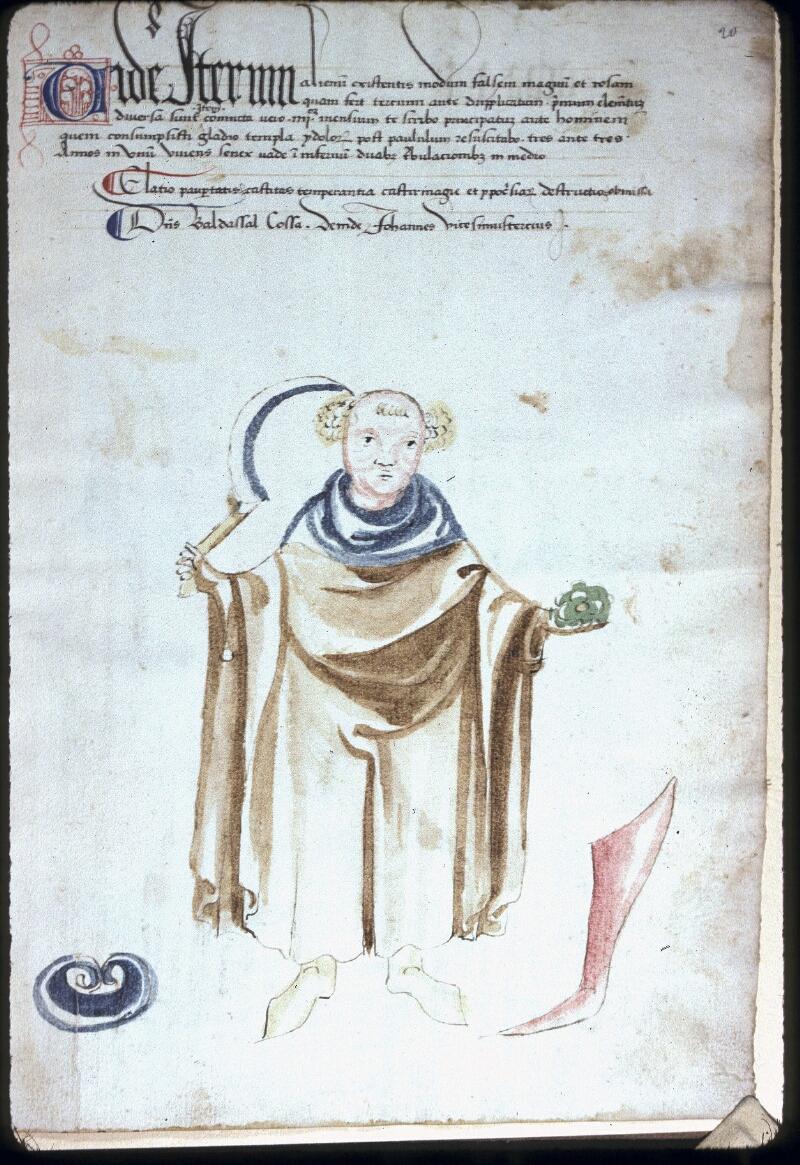 Lyon, Bibl. mun., ms. 0195, f. 020