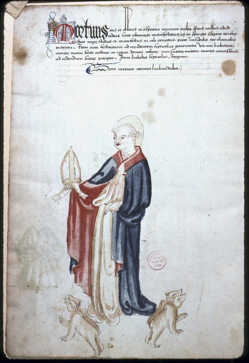 Lyon, Bibl. mun., ms. 0195, f. 023v