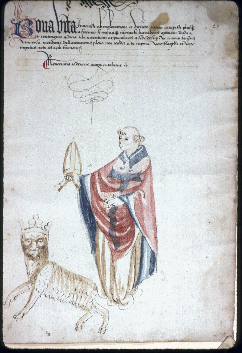 Lyon, Bibl. mun., ms. 0195, f. 025