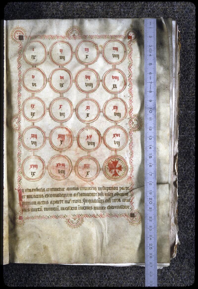 Lyon, Bibl. mun., ms. 0212, f. 011 - vue 1
