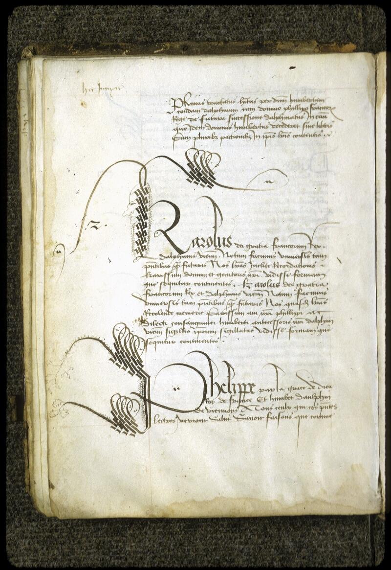 Lyon, Bibl. mun., ms. 0231, f. 012v - vue 2