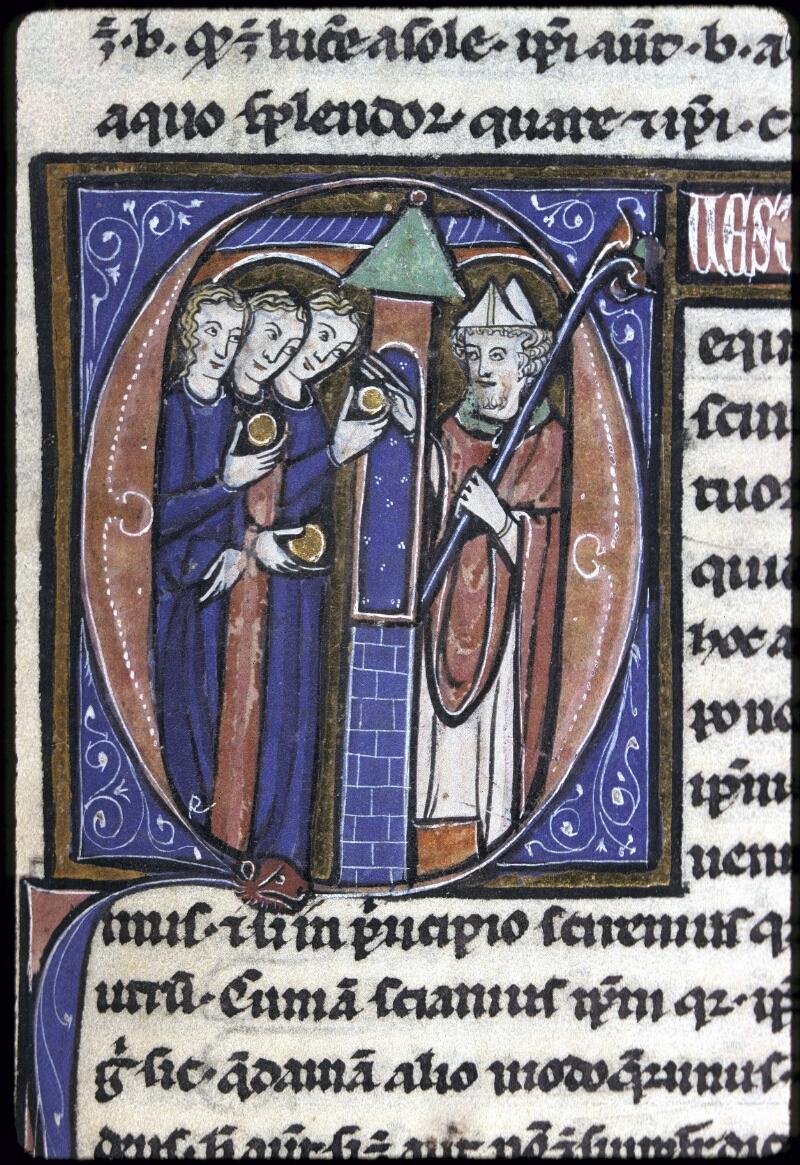 Lyon, Bibl. mun., ms. 0244, f. 157