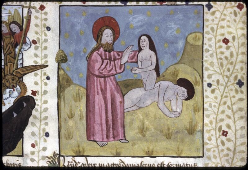 Lyon, Bibl. mun., ms. 0245, f. 120 - vue 3