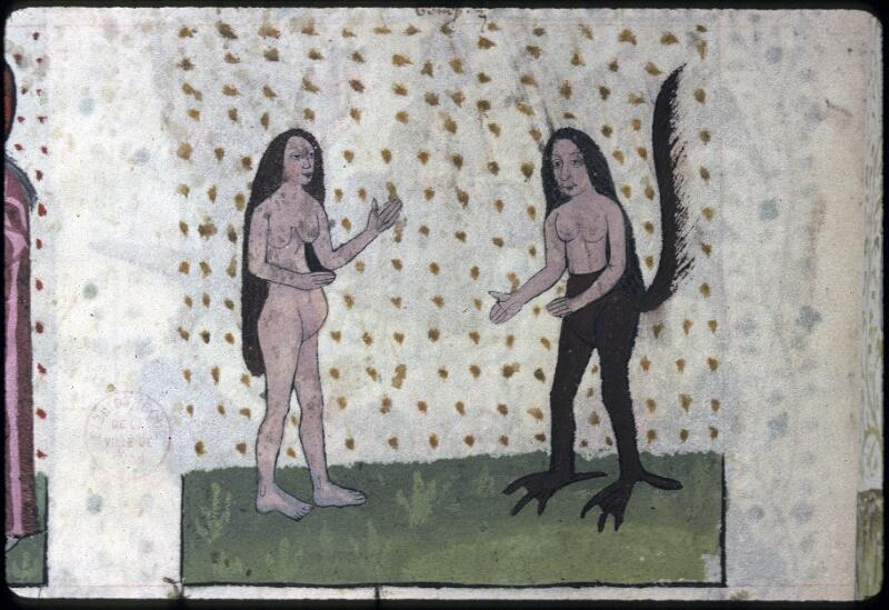 Lyon, Bibl. mun., ms. 0245, f. 120v - vue 2